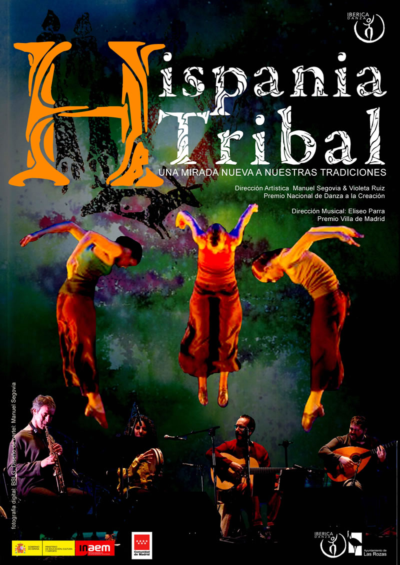 hispania-tribal